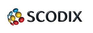 Лого Scodix